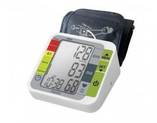homedics blood pressure monitor manual
