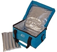 Porta-thermal 10 Litre Thermal Vaccine Transportation Bag