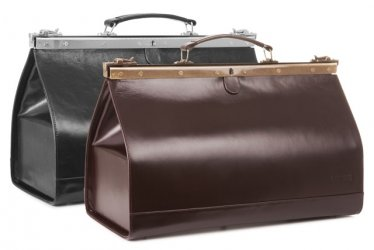 Doctors Leather Medical Bags Designed For Physicians