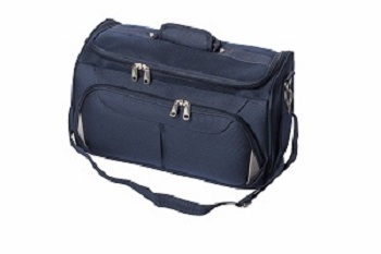 Durable  Work Bag for Nurses in Blue