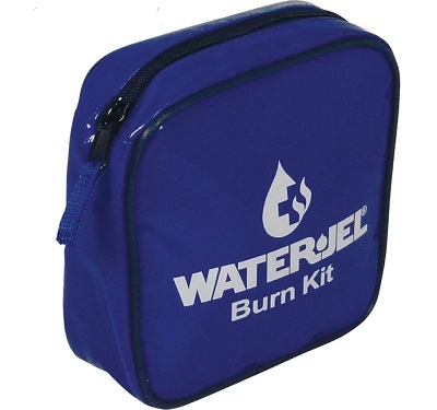 Water-Jel Burn Kit, Small 	Size 33x5x20cm