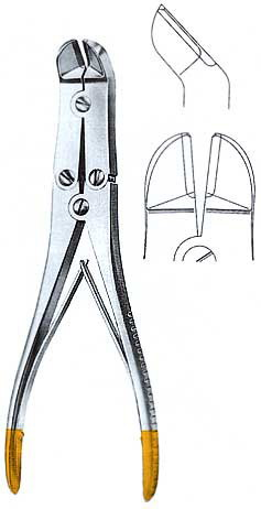 Wire Cutters 23 cm