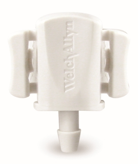Welch Allyn FlexiPort Double Tube Connector pack 10